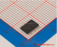 New Original Electronic Components Integrated Circuit IC A733
