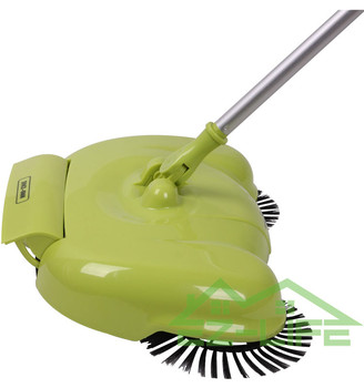 2017 Best Wen Zhou G2 Pro Environment Electric Cleaning Floor Sweeper