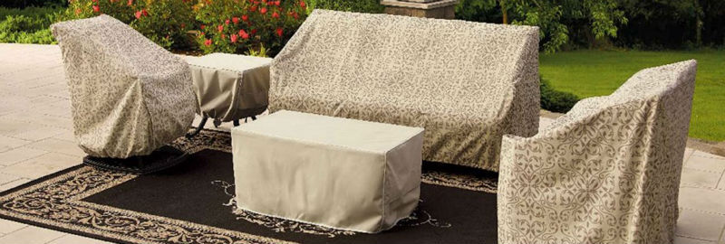 600D patio furniture covers garden outdoor sofa loveseat cover