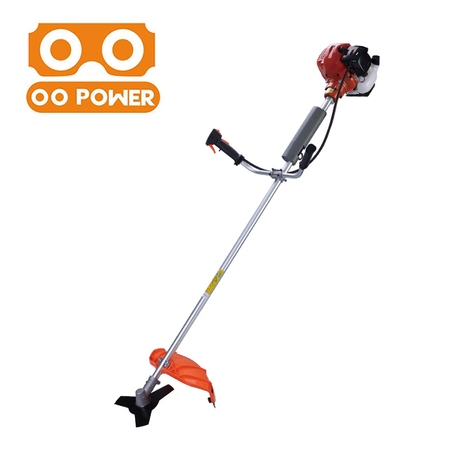 O O Power 2-takt Benzine Trimmer 41.5cc 143R Bosmaaier