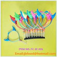 2g Devil Horn Head Hoop Toy Candy