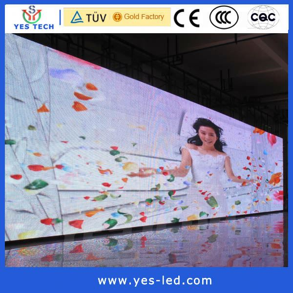 street giant screen outdoor led