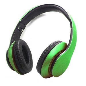 China Made sport custom logo headphone with microphone running headphones professional ear buds game headset On Sales