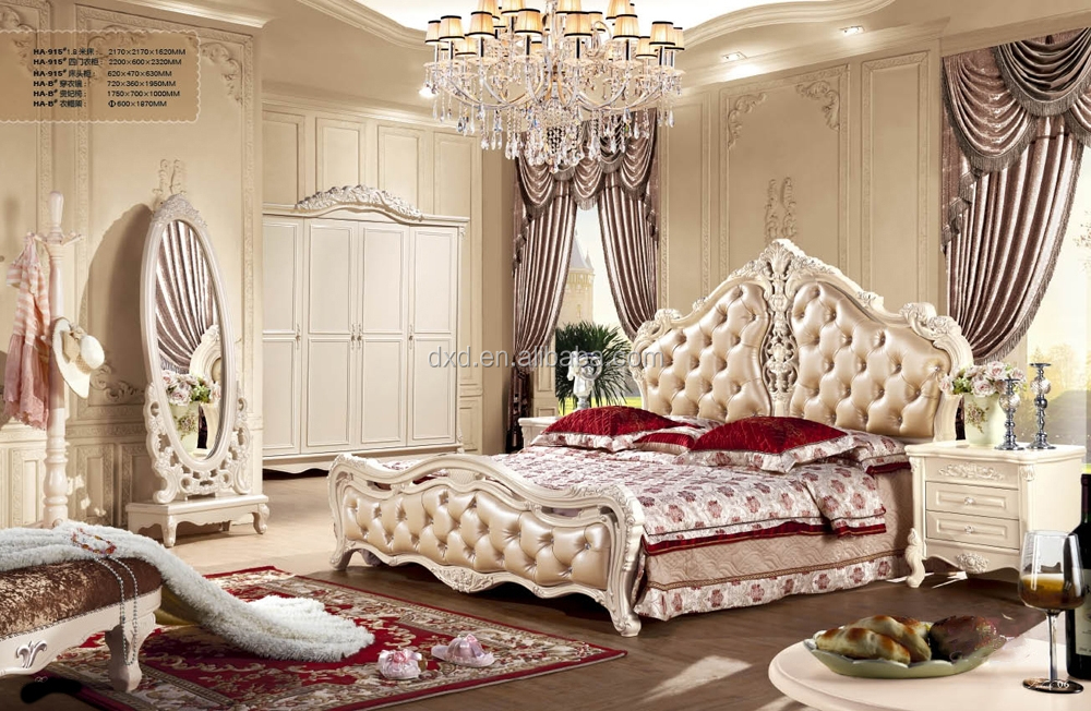 Antique Reproduction French Furniture-french Classic Bed-french Provincial  Bed - Buy French Upholstered Bed,French Rococo Bed,Bed Product on  Alibaba.com - Antique Reproduction French Furniture-french Classic Bed-french