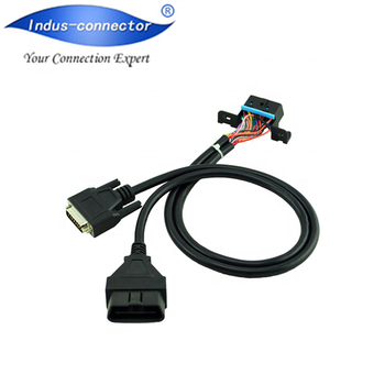 China Supplier Db 15pin Male Plug To Obd2 Socket Obd Automotive Wire on automotive wire gauge, automotive wire cover, automotive wire assortment, automotive wire clamp, automotive wire connector, automotive wire terminals,