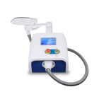 Portable pigment removal laser tattoo removal equipment tattoo removal laser