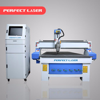 Good price for desktop CNC 3D router Wood engraving cutting