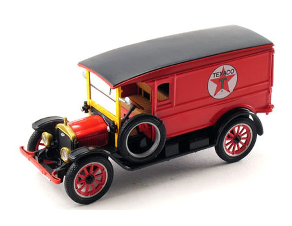 1920 White Delivery Van Texaco 1/32 by Signature Models 32322