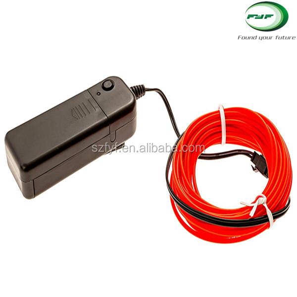 Finden Sie Hohe Qualität Rgb El Draht Hersteller und Rgb El Draht ...