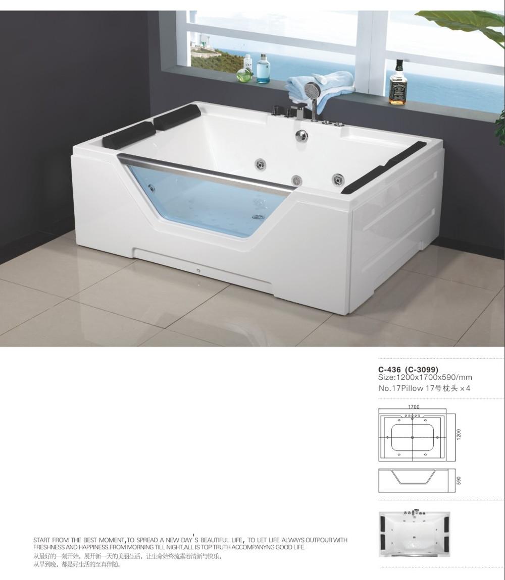 Free Standing Bath Board Folding Bathtub With Seat - Buy Free ...