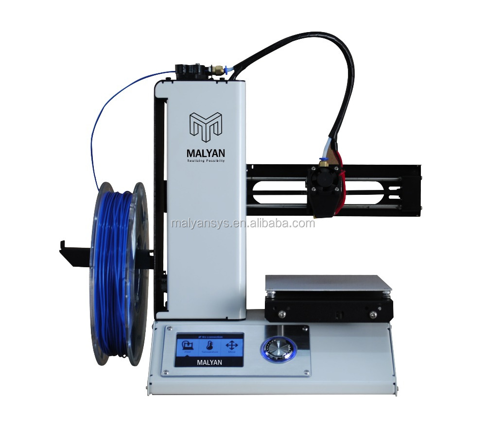Malyan M200 alibaba wifi 3d printer for education