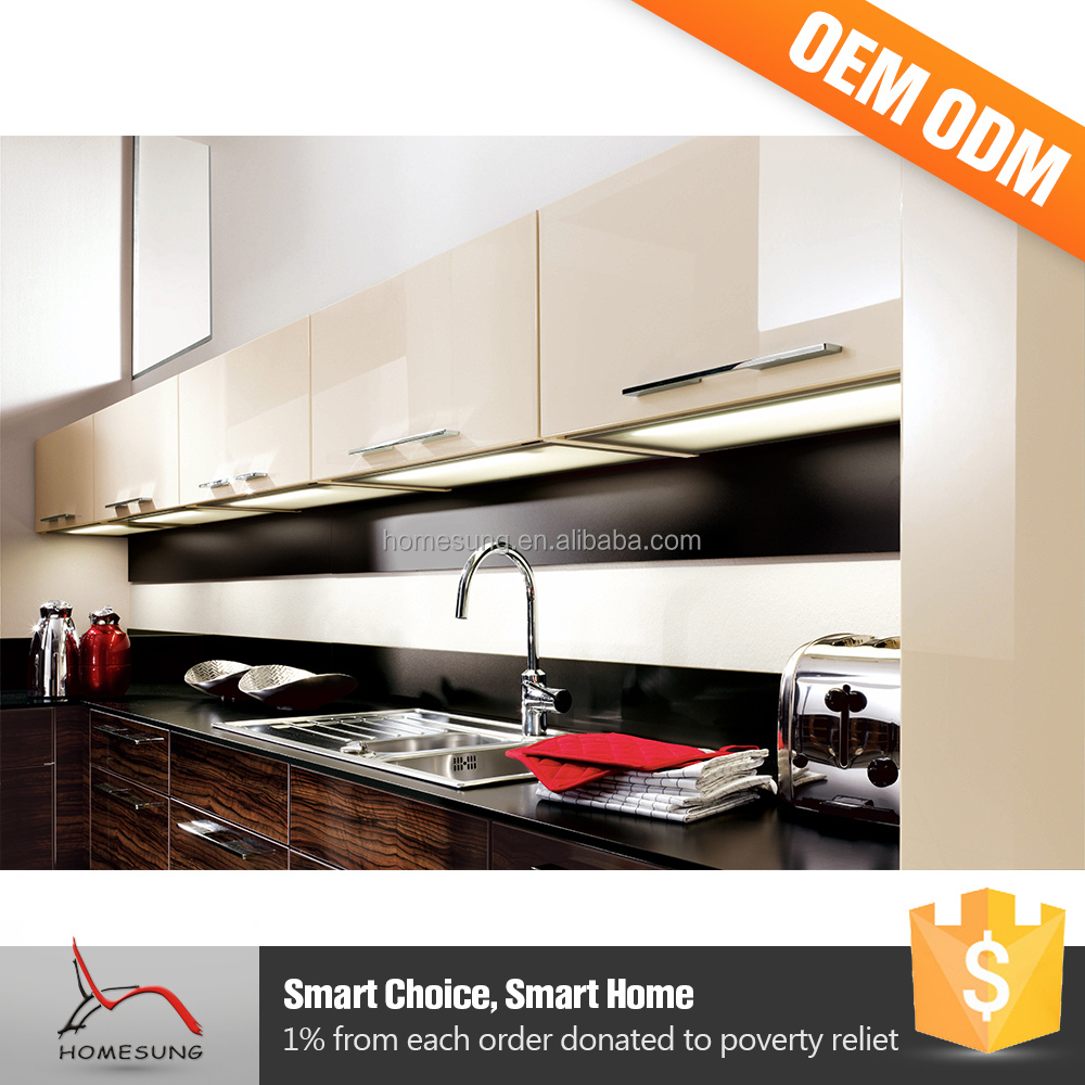 OEM Italian Kitchen Cabinet Manufacturer