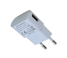 OEM US/EU plug travel charger single port usb wall charger for samsung/mobile phone /cellphone