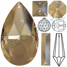 K9 crystal chandelier parts, keco crystal is a manufacturer of all types crystal parts for chandeliers, good quality and price