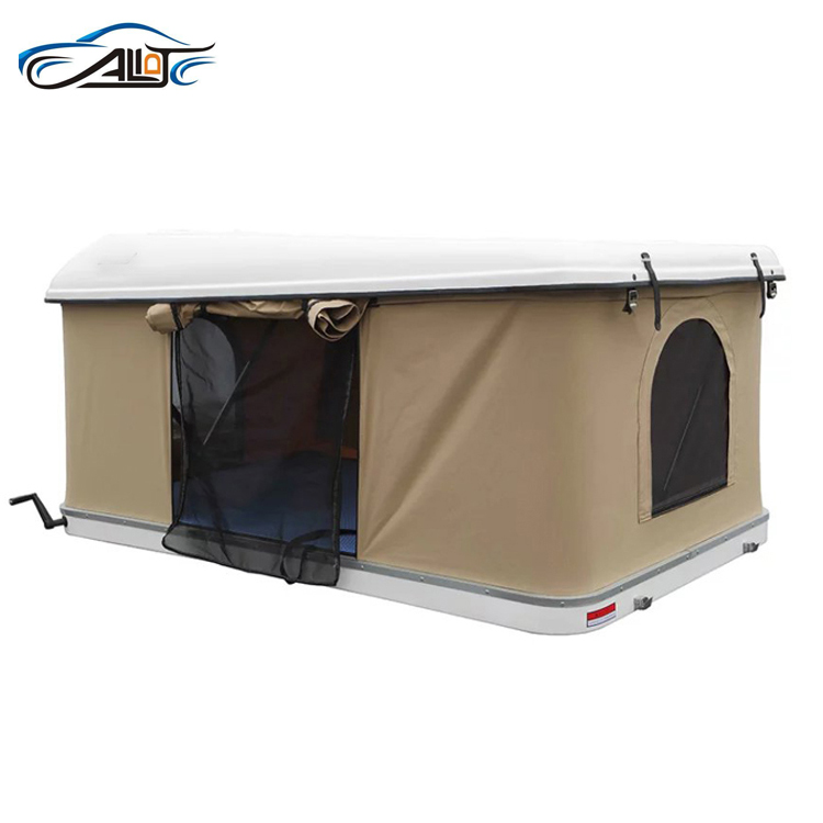 Mais barato Florestal Telhado Top Tenda
