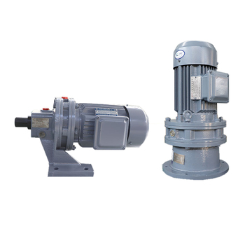 Economical Cycloidal pinwheel gear speed reducer gearbox