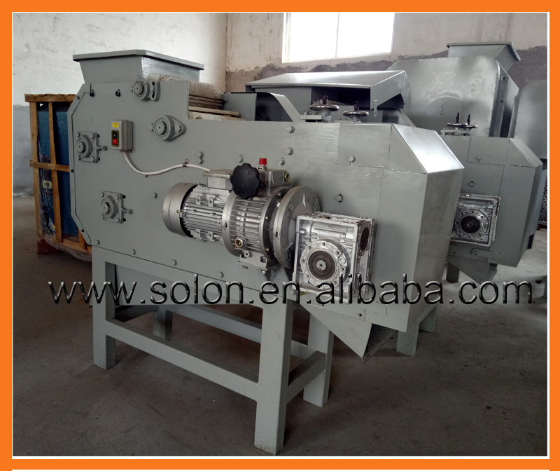 Semi-Automatic Manual Cashew Nut Shell Breaking Shelling Automatic Sheller Machine