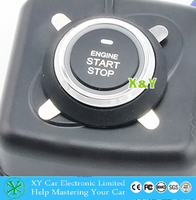 Universal 2015 hot selling car engine start button system start stop push button XY-901
