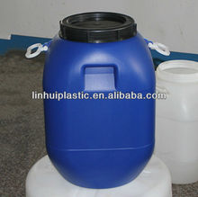Used 2013 New plastic product drums barrels