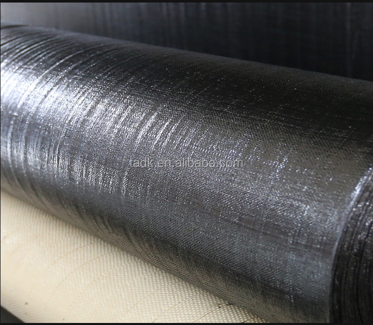 high quality all kinds types of geotextiles woven geotextile sizes