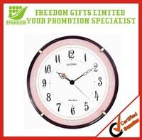 Wholesale Decorative Handmade Wall Clock Big Size
