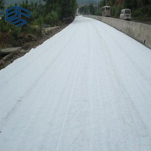 PET Road Construction Geotextile Fabric Felt (Nonwoven)