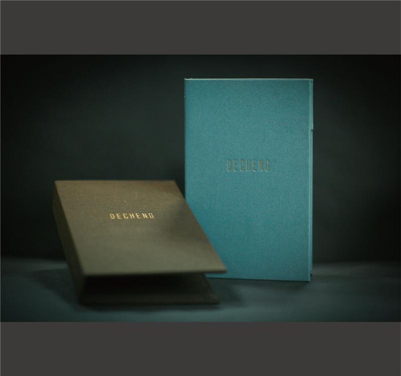 Fabric Sample Book Cover/binder Folder