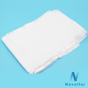 heat-resistant fiberglass cloth Cover High Silica Silicone Coated Plain Woven Fiberglass Cloth wholesale hot/cold therapy kit