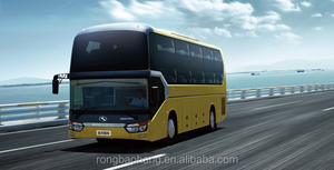 Xia Men King Long 11-12m XMQ6129p8 coach bus