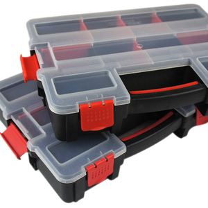 Cheap price Multi-purpose plastic screw tool box