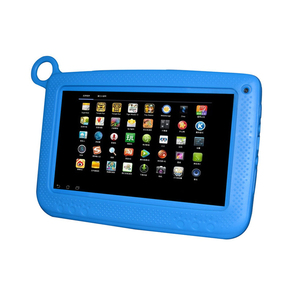 For children 7 inch smart touch screen kids tablet pc ,quad core a33 8gb android wifi tablets paypal accepted