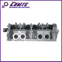 Cylinder Head FEJK10100B FEJK-10-100B for Mazda 626 929 B2200 MX-6 2.2L Petrol Engine F2 F2L FE-JK