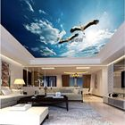 Ceilings Stretch Ceiling Stretch Pvc Ceilings Customized ProductPremium OEM Factory Pop Ceilings Designs Printable 3D Designs Pvc Stretch Ceiling Film