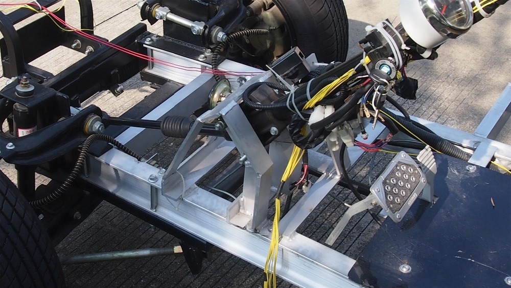 Prices Golf Cart Frame For Electric Golf Cart Classic Vehicle ...