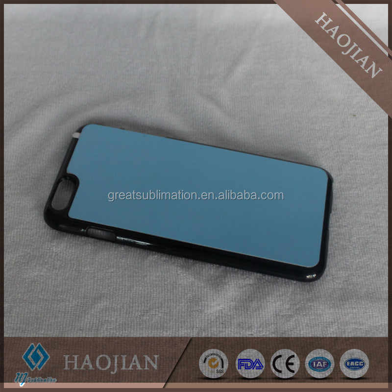 Blank cell phone cover for sublimation printing custom sublimation mobile phone