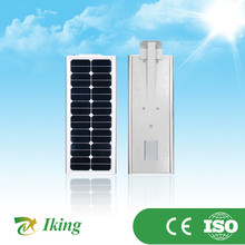 Water Proof 15W LED Street Light With Solar Panel/15w led street light module/15w garden solar light with ip65