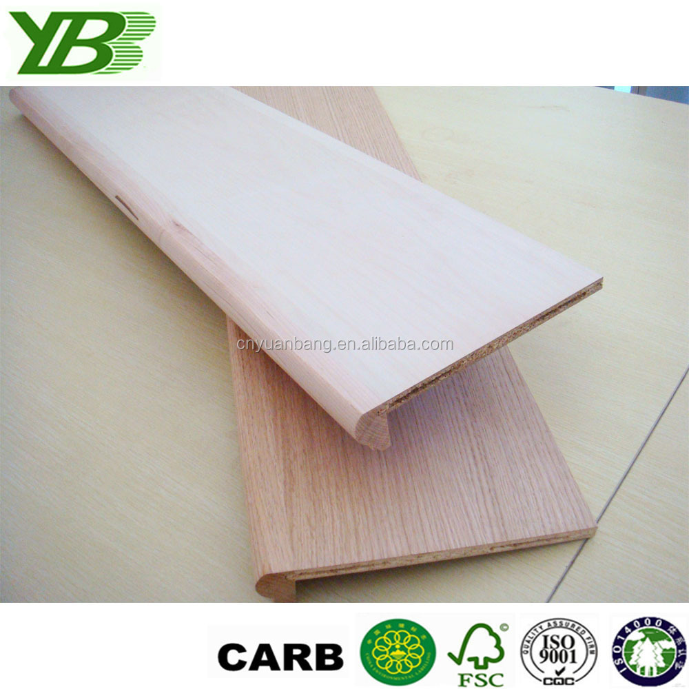 Cheap Laminate Stair Nose Laminate Stair Nose Suppliers And At Alibabacom  With Laminate Stair Tread Covers