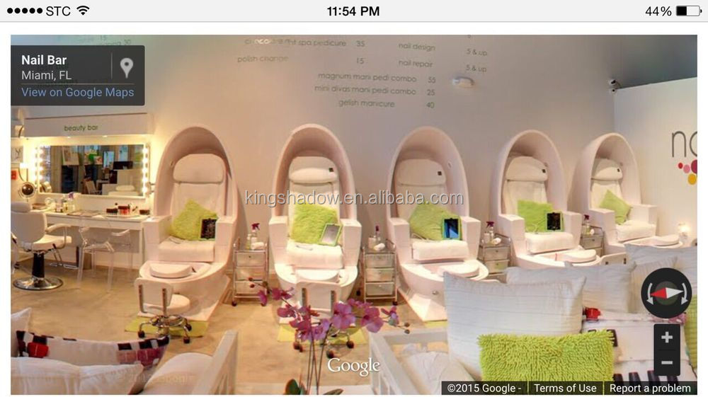 2015 used pedicure chairs for sale manicure pedicure chair for Motor city beauty salon