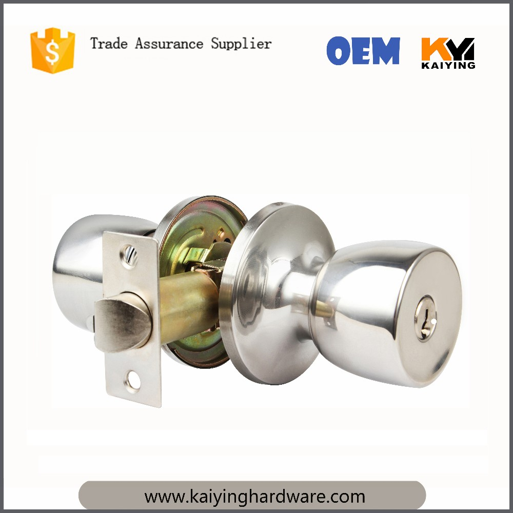 types of door knob locks. ss304 door knob lock for wooden round type bathroom toilet to republica del peru types of locks