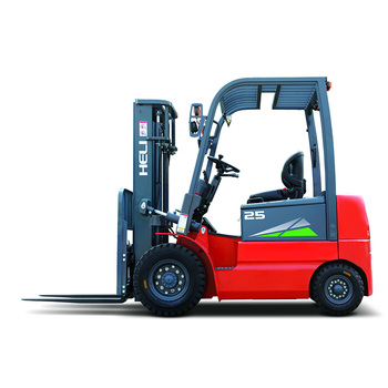 HELI H3 Series Four-wheel AC Electric Forklift Truck 1-2.5t