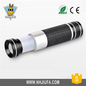 Special Offer in china portable abs cob flashlight