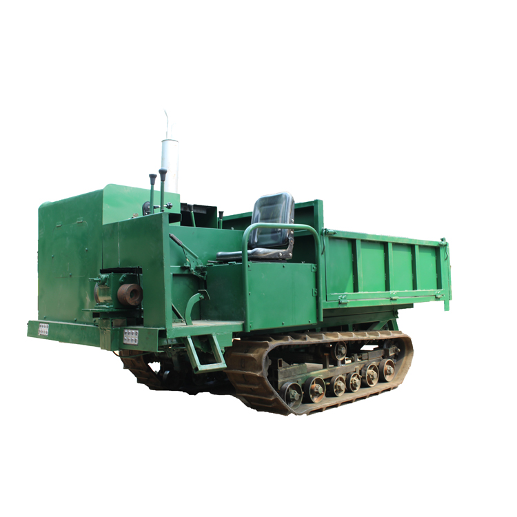 5Ton mini dumper / crawler dump <strong>truck</strong> from China for sale