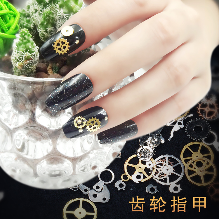 NEWAIR-press on coffin nails ABS false coffin nail art