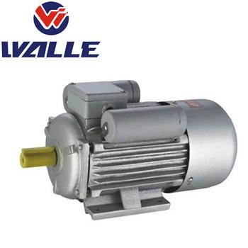 Waschmaschine Motor Yc Serie Einphasig Doppel Kondensator Ac Motor ...