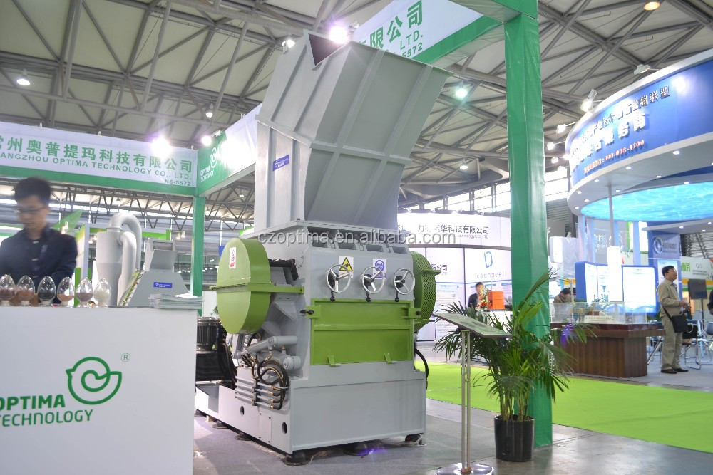 mini household plastic crusher/pp and pvc plastic/pipe used crusher machine