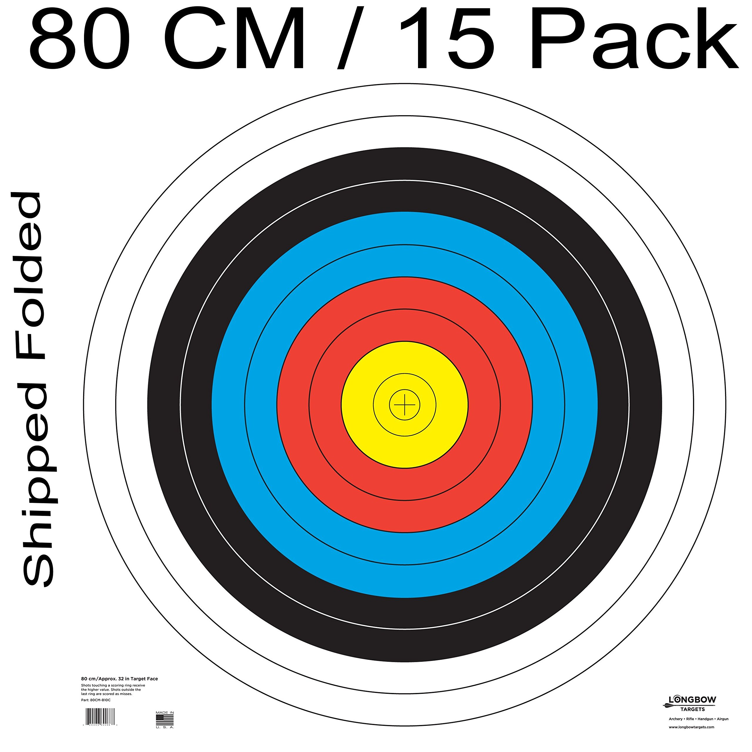 image relating to Printable Bullseye Target named Low-cost Printable Archery Ambitions, come across Printable Archery
