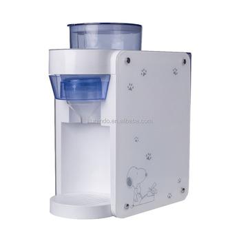 Baby Milk Formula Milking Makermachinestationdispensermixer
