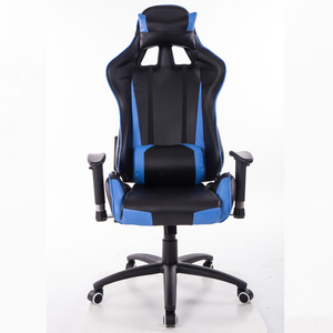 Modern Computer Recliner Racer Design Gaming Office Chair