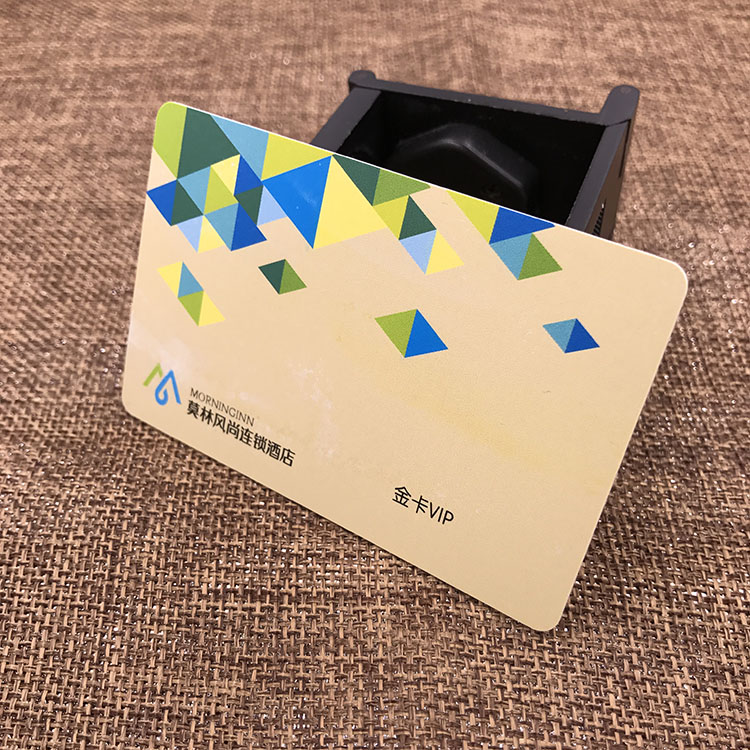 ABS plastic card (6)