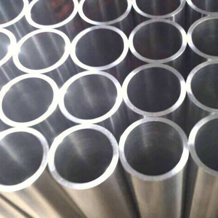 titanium tube astm b338 titanium pipe prices seamless tube titanium metal